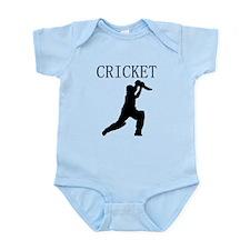 Cricket Body Suit