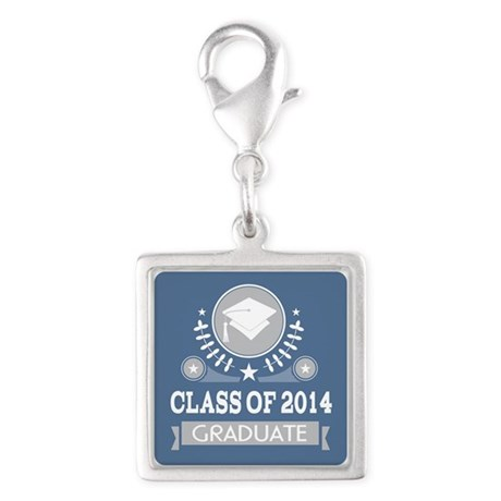 Class of 2014 Graduate Gift Charms