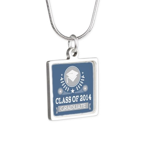Class of 2014 Graduate Gift Necklaces