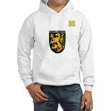 Leopards Team uniform 15 Jumper Hoody