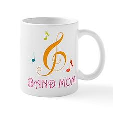 Band Mom Music Stylish Mug