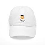 Class of 2028 Graduate (lion) Cap