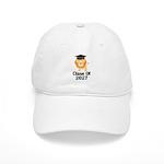Class of 2027 Graduate (lion) Cap