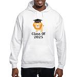 Class of 2025 Graduate (lion) Hooded Sweatshirt