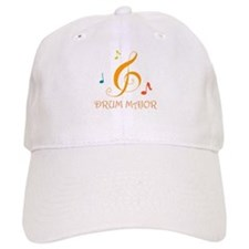 Drum Major Marching Band Cap