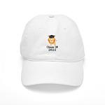 Class of 2022 Graduate (lion) Cap