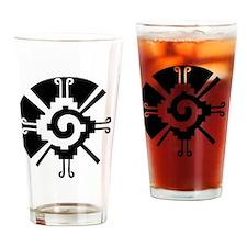 Hunab Ku Drinking Glass