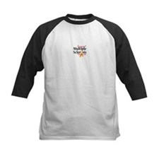 Support Multiple Sclerosis Research Baseball Jerse
