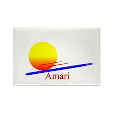 Amari Rectangle Magnet