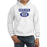 Ugandan mom Hoodie
