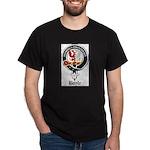 Boyle Clan Badge Crest Dark T-Shirt
