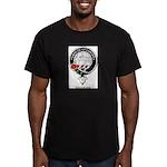 Cochrane.jpg Men's Fitted T-Shirt (dark)