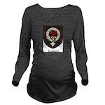 CockburnCBT.jpg Long Sleeve Maternity T-Shirt