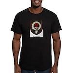 CockburnCBT.jpg Men's Fitted T-Shirt (dark)