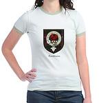 CockburnCBT.jpg Jr. Ringer T-Shirt