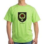 CockburnCBT.jpg Green T-Shirt