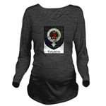 ColquhounCBT.jpg Long Sleeve Maternity T-Shirt