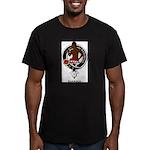 Darroch.jpg Men's Fitted T-Shirt (dark)