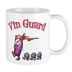 Vin Guard Wine Mug