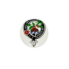 Fraser.jpg Mini Button (100 pack)