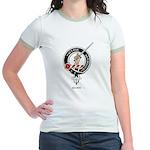 Gunn.jpg Jr. Ringer T-Shirt