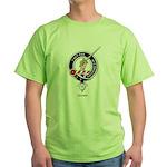Gunn.jpg Green T-Shirt