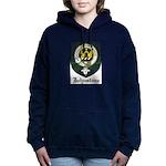 JohnstoneCBT.jpg Women's Hooded Sweatshirt