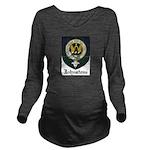 JohnstoneCBT.jpg Long Sleeve Maternity T-Shirt