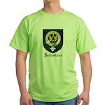JohnstoneCBT.jpg Green T-Shirt