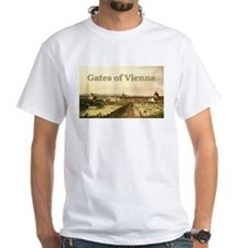 Gates of Vienna Shirt