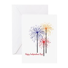 Happy Independence Day! Greeting Cards
