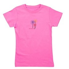 Happy Independence Day! Girl's Tee