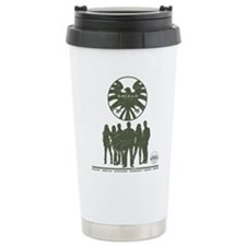 Agents of Shield Group Travel Mug