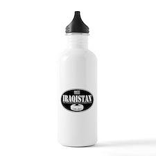 Iraqistan CAB Sports Water Bottle