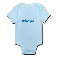 baby #hope Body Suit