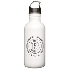 bitcoin4 Water Bottle