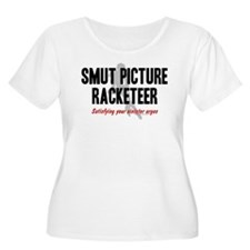 Smut Racketeer T-Shirt