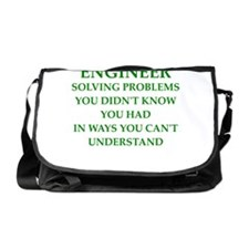 ENGINEER1 Messenger Bag