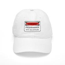 Attitude Programmer Baseball Cap