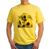 Sunflower Power Shirt! T