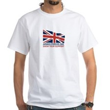 Cute Armed forces Shirt