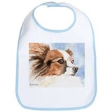 Papillon Gifts! Bib