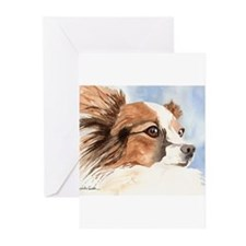 Papillon Gifts! Greeting Cards (Pk of 10)