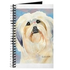 Lhasa Apso Stuff! Journal