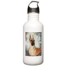 Great_Dane.JPG Water Bottle