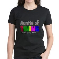 auntie twins T-Shirt
