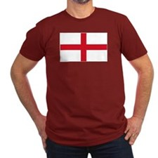 England Flag T