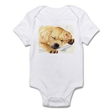 Puggle Stuff! Infant Bodysuit