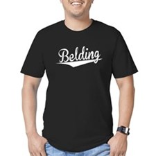 Belding, Retro, T-Shirt