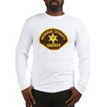 Mohave County Sheriff Long Sleeve T-Shirt